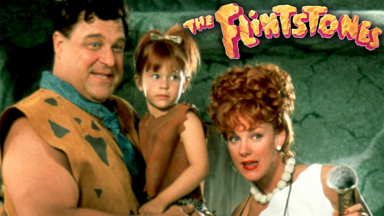 2b 20 Prehistoric Facts You Probably Never Knew About The Flintstones Movie
