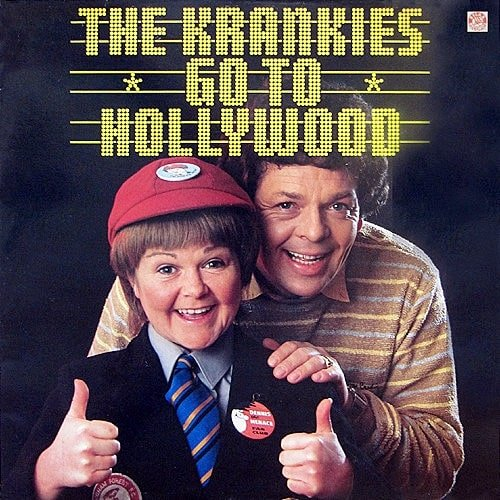 3 15 Remember The Krankies? Here's What They Look Like Now!