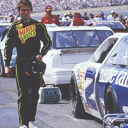 3 18 20 Facts About Days of Thunder You'll Never Tire Of