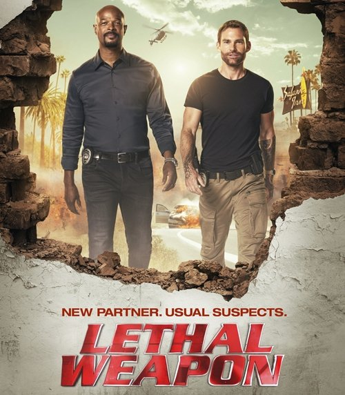 3 24 20 Things You Never Knew About Lethal Weapon