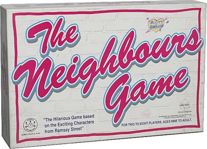 3 36 14 Board Games From The 1980s You'd Forgotten Even Existed