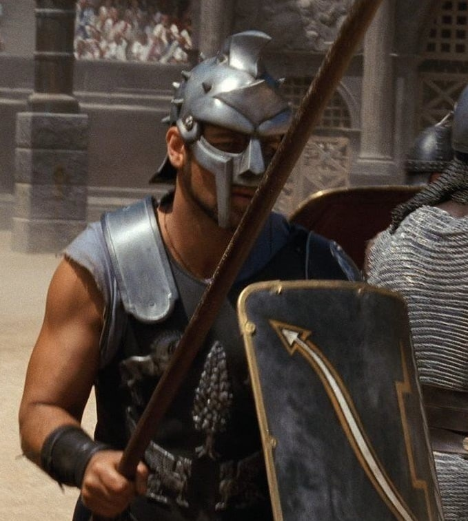 31190447 14 Mel Gibson Could Have Been Maximus, And 19 Other Things You Didn't Know About Gladiator
