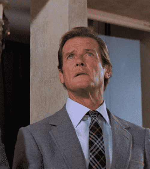 3End A View To A Kill: 20 Things You Never Knew About Roger Moore's Final James Bond Film