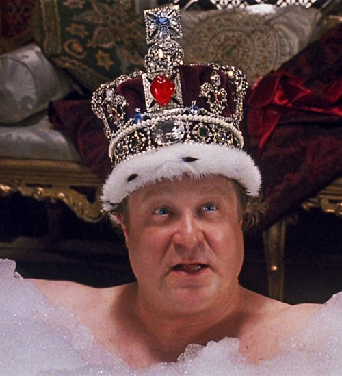 3First 1 10 Things You Probably Didn't Know About King Ralph