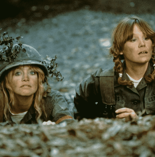 3First We've Been To Boot Camp For 10 Facts About Private Benjamin You Probably Never Knew!