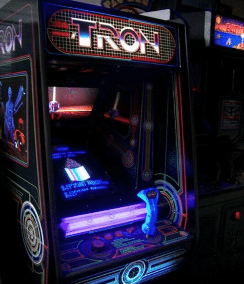 3Game 20 Facts That'll Put A New Spin On Tron