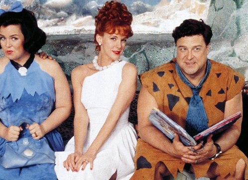 3Glass e1617658636357 20 Prehistoric Facts You Probably Never Knew About The Flintstones Movie