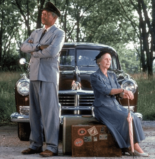 3Music 10 Facts You Probably Didn't Know About The 1989 Classic Driving Miss Daisy
