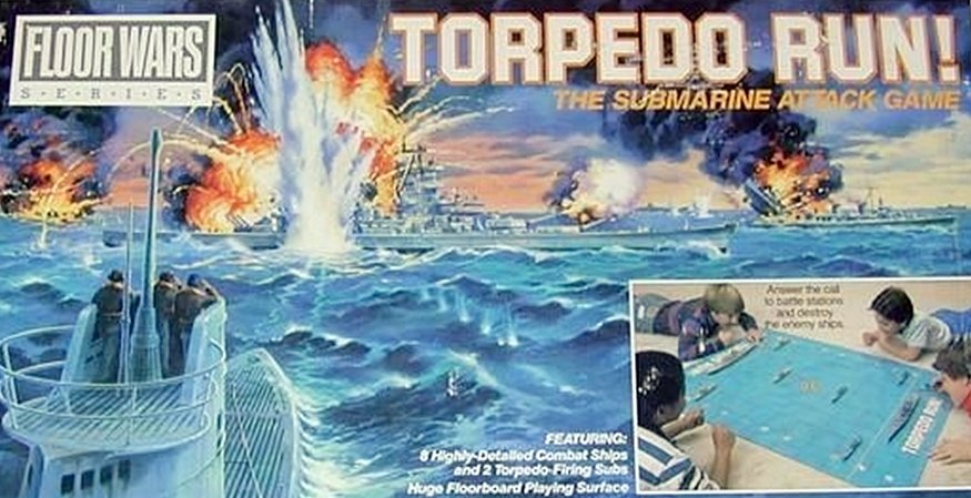 4 38 14 Board Games From The 1980s You'd Forgotten Even Existed
