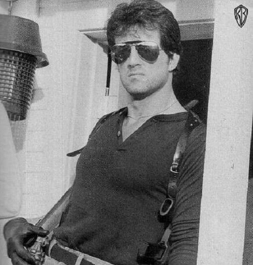 45847f8cf83e59b5fe2dea715f68ac3f 20 Things You Probably Never Knew About Stallone's Cobra