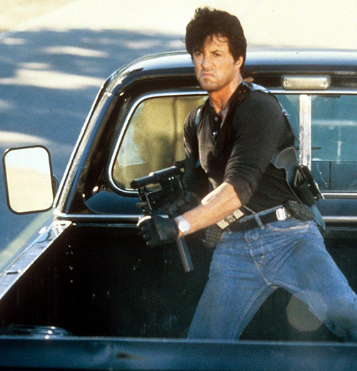 4Cuts 20 Things You Probably Never Knew About Stallone's Cobra