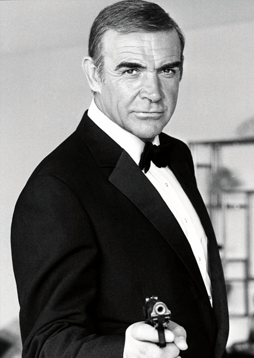 4Freedom 12 Things You Didn't Know About Never Say Never Again, Connery's Final Bond Film