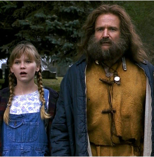 4Mark 20 Things You Probably Didn't Know About The Classic Jumanji