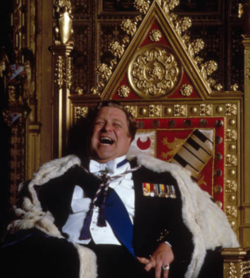 4Star 10 Things You Probably Didn't Know About King Ralph