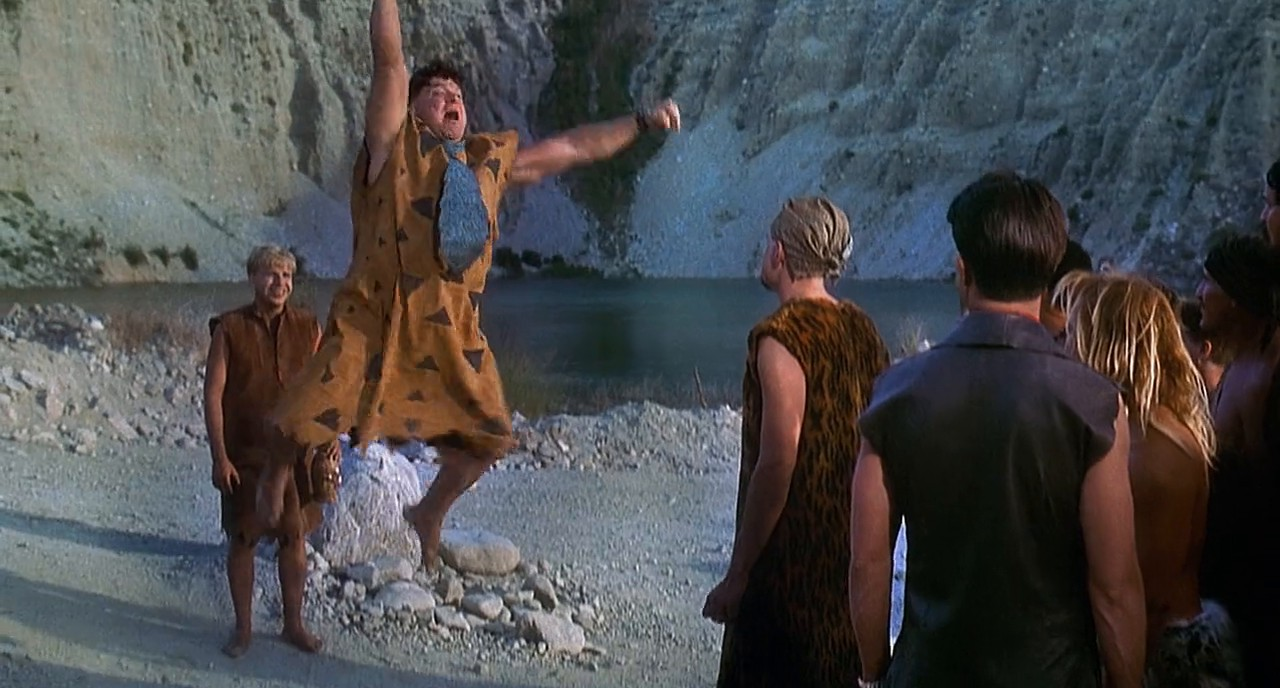 4b 1 20 Prehistoric Facts You Probably Never Knew About The Flintstones Movie