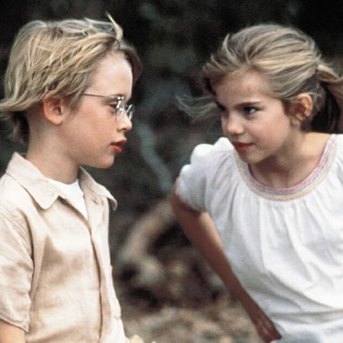 5 12 Macaulay Culkin's Million Dollar Payday, And 19 More Facts About My Girl