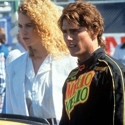 5 18 20 Facts About Days of Thunder You'll Never Tire Of