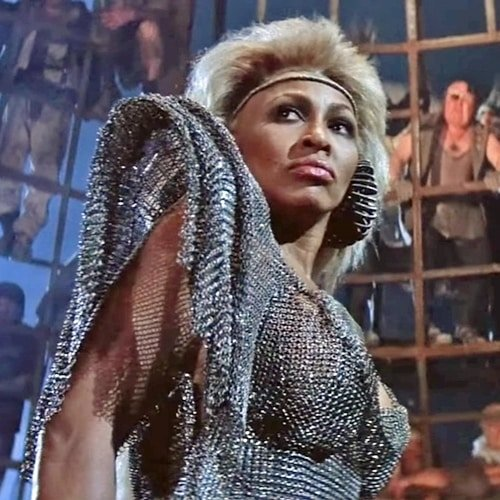 5 20 10 Things You Probably Didn't Know About Tina Turner