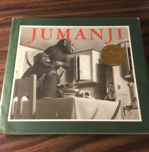 5 42 e1575387404698 20 Things You Probably Didn't Know About The Classic Jumanji