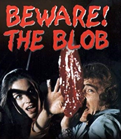 5110EN921ZL. SY445 20 Freaky Facts About The 1988 Remake Of The Blob