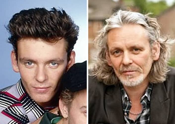 6 11 Remember Wet Wet Wet? Here's What They Look Like Today