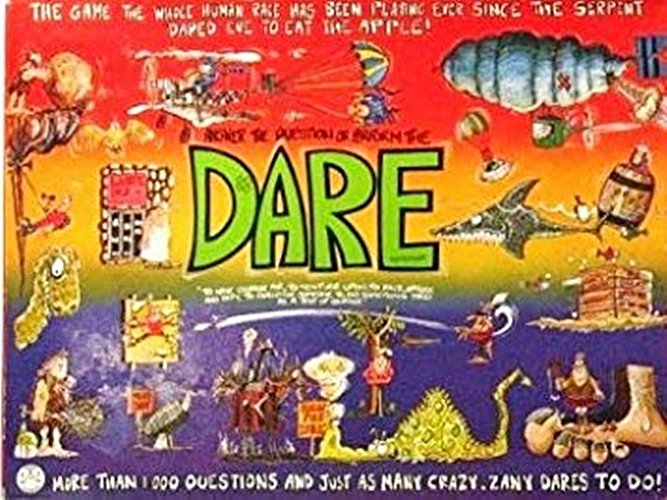 6 39 14 Board Games From The 1980s You'd Forgotten Even Existed