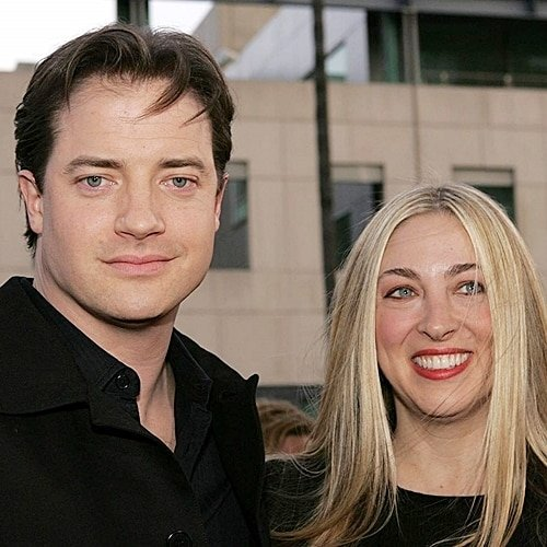 6 4 Remember The Mummy's Brendan Fraser? Here's What He Looks Like Now!
