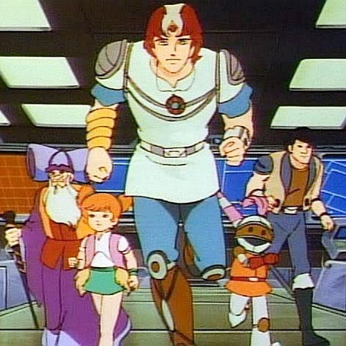 6 6 20 80s Cartoons You Loved But Had Completely Forgotten About