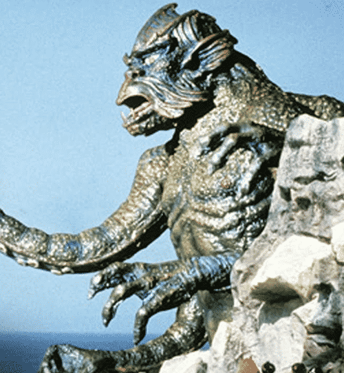 6Kraken 10 Titanic Facts You Probably Didn't Know About Clash Of The Titans!