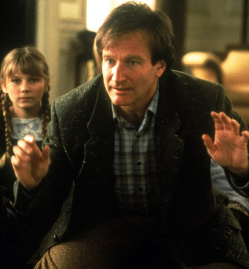 6Understood 20 Things You Probably Didn't Know About The Classic Jumanji