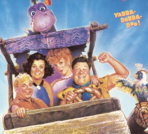 7 2 6 e1617660105891 20 Prehistoric Facts You Probably Never Knew About The Flintstones Movie