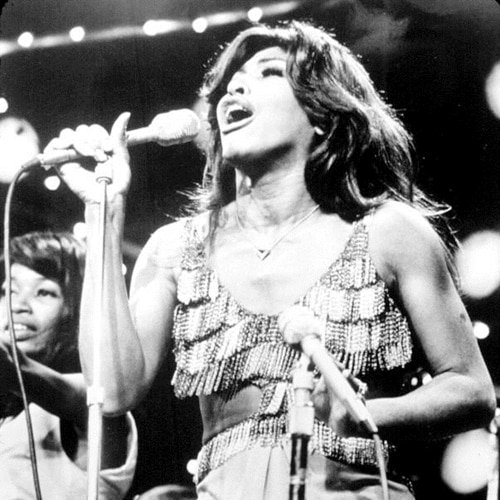 7 23 10 Things You Probably Didn't Know About Tina Turner