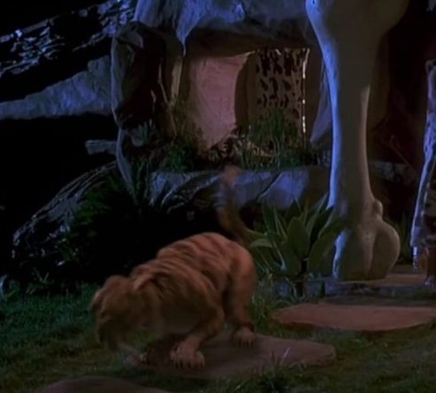 7 49 e1617660050842 20 Prehistoric Facts You Probably Never Knew About The Flintstones Movie