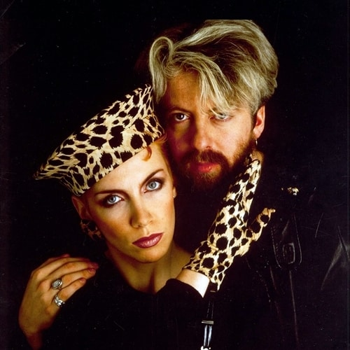 7 7 20 Sweet Facts About Pop Icons Eurythmics