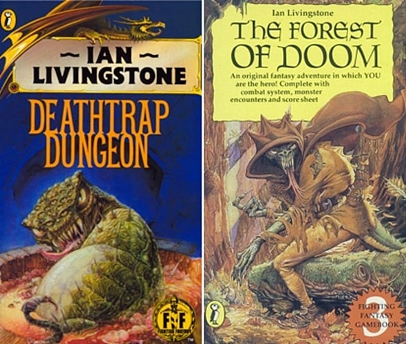 7 8 8 Book Collections From Your Youth That Are Now Worth A Lot Of Money