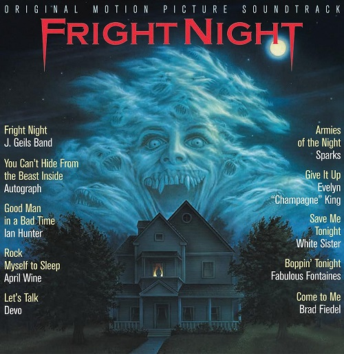 715mk8papbL. SL1200 20 Scary Facts You Probably Never Knew About Fright Night