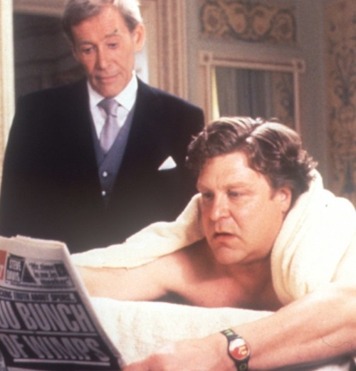 7Alone 10 Things You Probably Didn't Know About King Ralph