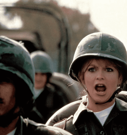 We've Been To Boot Camp For 10 Facts About Private Benjamin You Probably Never Knew!