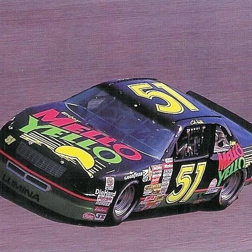 8 17 20 Facts About Days of Thunder You'll Never Tire Of