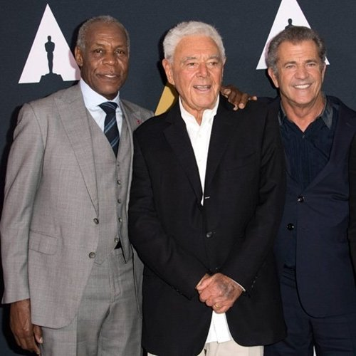 8 22 20 Things You Never Knew About Lethal Weapon