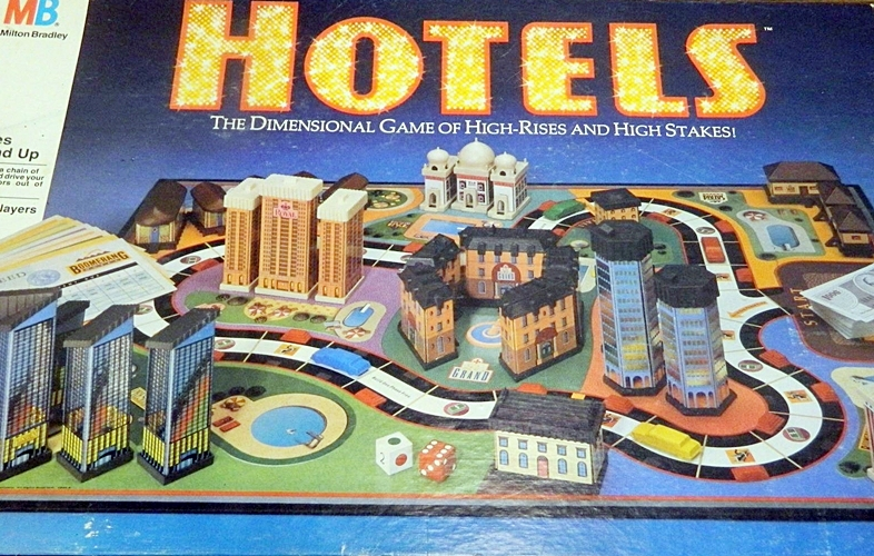 8 34 14 Board Games From The 1980s You'd Forgotten Even Existed