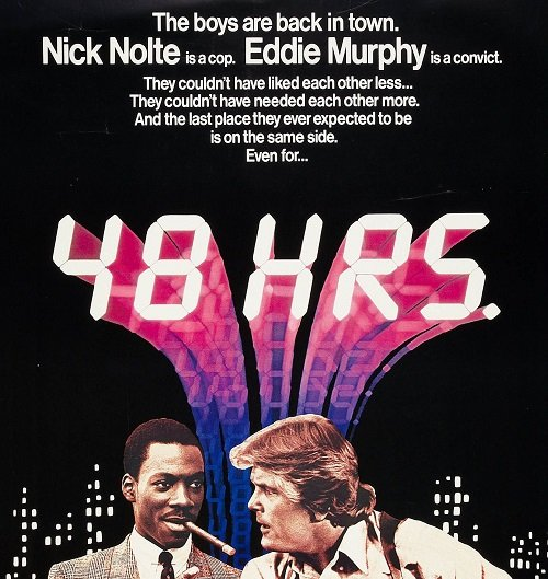 88a4ec164b40219abac0f8a942f3ca6d 20 Facts You Never Knew About The Eddie Murphy Classic 48 Hrs