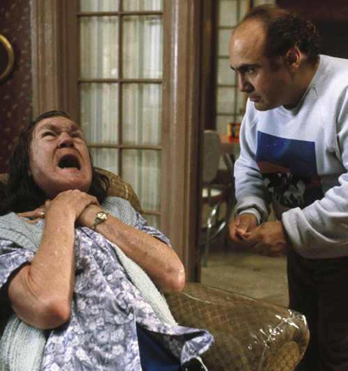 8Help 10 Facts You Probably Never Knew About Throw Momma From The Train