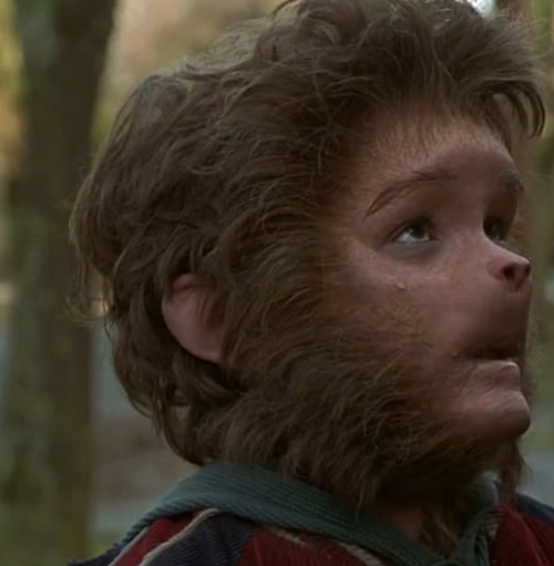 8Makeup 20 Things You Probably Didn't Know About The Classic Jumanji