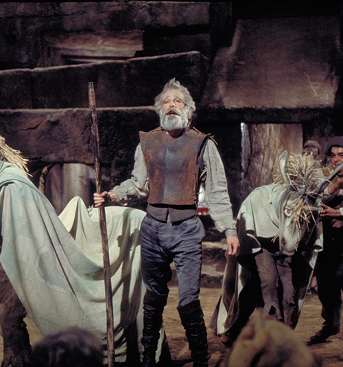 8Otoole 10 Things You Probably Didn't Know About King Ralph