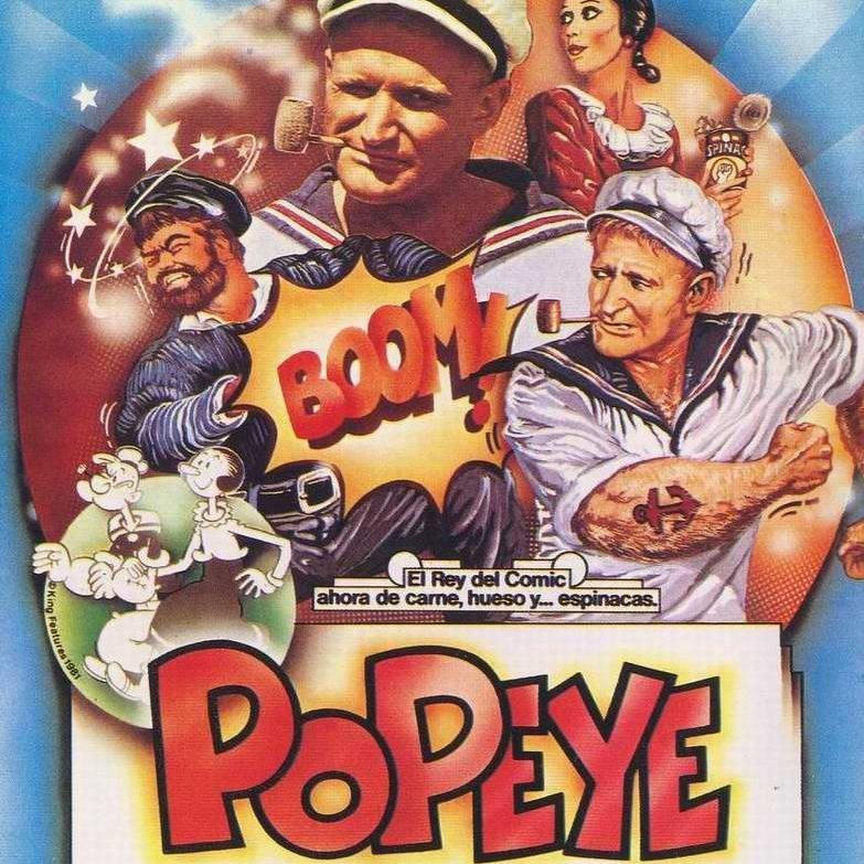 8c92d7ad0f2abe0b4bb1a843c65c6ce8 e1575026209545 20 Facts About 1980's Popeye That Taste Even Better Than Spinach