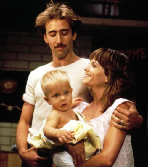 9 2 5 e1575642324471 20 Things You Might Not Have Known About The Coen Brothers' Raising Arizona