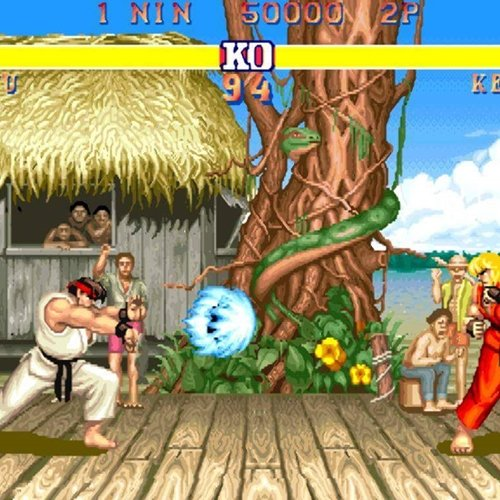 9 31 20 Things You Might Not Have Realised About The 1994 Street Fighter Movie