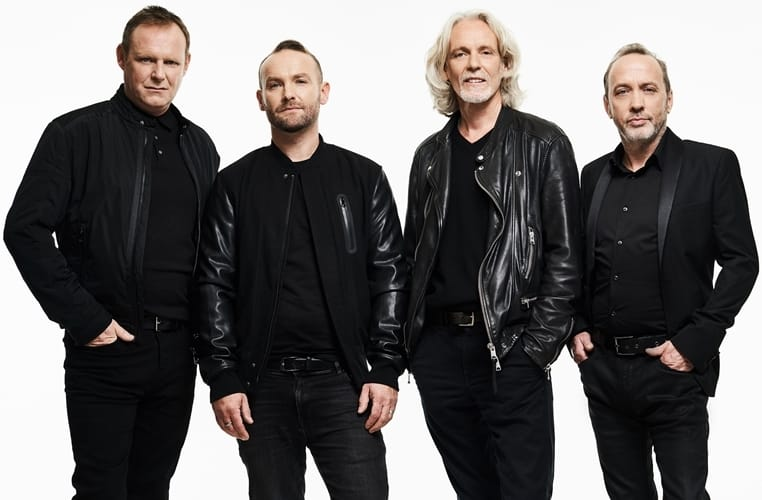 9 8 Remember Wet Wet Wet? Here's What They Look Like Today