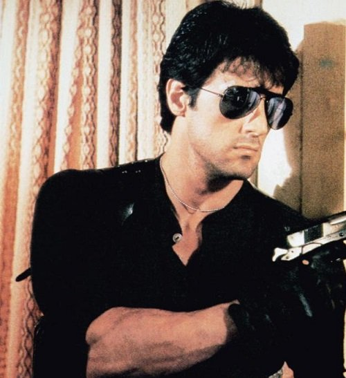 95110 full 20 Things You Probably Never Knew About Stallone's Cobra